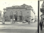 Teatro Municipal Carlos Gomes